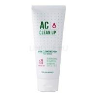 Ac cleanup daily acne cleansing foam [Пенка для умывания]