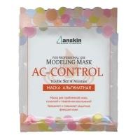 Ac control modeling mask refill 25 [Маска альгинатная с витамином С]