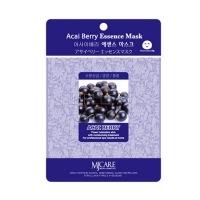 Acai berry essence mask [Маска тканевая ягоды асаи]