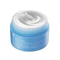 Acence blemish control soothing gel cream [Крем-гель для жирной и проблемной кожи]