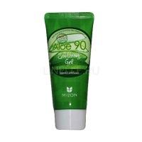 Aloe 90 soothing gel 50 [Гель Алоэ многофункциональный]