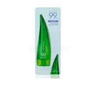 "Aloe 99% soothing gel jelly mask sheet [Успокаивающая гелевая маска с экстрактом 99% Алоэ ""Алоэ""]"