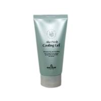 Aloe fresh cooling gel [Охлаждающий алоэ гель для тела]