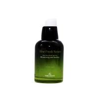 Aloe fresh serum 50 [Сыворотка с экстрактом алоэ]