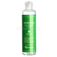 Aloe hydration toner [Тонер для лица с экстрактом алоэ]