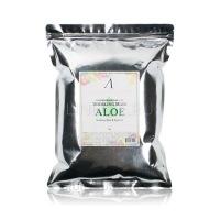 Aloe modeling mask 1000g [Маска альгинатная с экстрактом алоэ успокаивающая (пакет)]