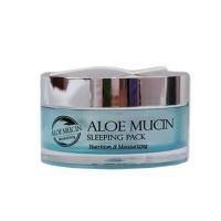 Aloe mucin sleeping pack [Ночная маска с экстрактом улитки и алоэ]
