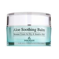 Aloe soothing balm [Крем-бальзам с экстрактом алоэ]