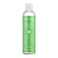 Aloe soothing moist toner [Тоник для лица с экстрактом алоэ увлажняющий]