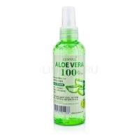 Aloe vera gel mist [Увлажняющий гель-спрей для лица]