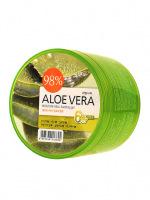 Aloe vera moisture real soothing gel 300 [Гель для тела успокаивающий]