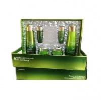 Aloe vera oasis special care 4 set [Набор уходовый с экстрактом алоэ вера]