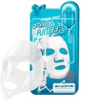 Aqua deep power ringer mask pack [Маска для лица тканевая ]