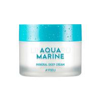 Aqua marine mineral deep cream [Крем для лица минеральный глубокоувлажняющий]