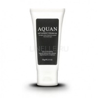 Aquan soft & perfect peeling gel [Пилинг-гель для лица]