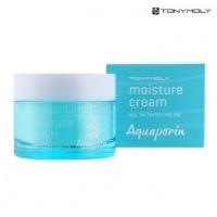 Aquaporin moisture cream [Крем увлажняющий с аквапоринами]