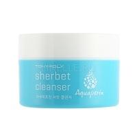 Aquaporin sherbet cleanser [Щербет очищающий увлажняющий]