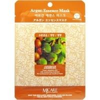 Argana essence mask [Маска тканевая аргана]
