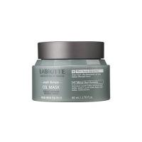 Argile therapy oil mask [Маска для лица успокаивающая поросужающая]