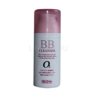 BB Cleanser [Пузыроковая пенка для очищения от ББ крема]