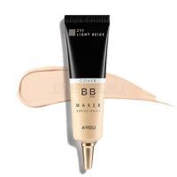 BB maker spf35/pa++ (cover/light beige) [Крем ББ тонирующий]