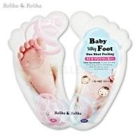 Baby foot one shot peeling [Пилинг для ног]