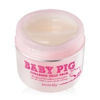 Baby pig collagen jelly pack [Маска гелевая с коллагеном]