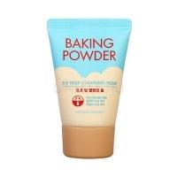 Baking powder bb deep cleansing foam mini [Пенка для умывания]