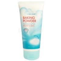 Baking powder pore cleansing foam [Пенка для умывания тройного действия]