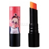 Bandanna tina tint lip essence balm indian orange [Бальзам для губ]