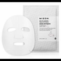Bio placenta ampoule mask [Маска для лица осветляющая с экстрактом плаценты]