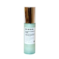 Black clean up pore tightening serum [Сужающая поры сыворотка]