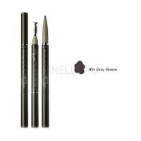 Black eye brow pencil #5 [Карандаш для бровей ]