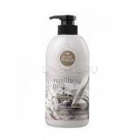 Body phren body lotion (vanilla milk) [Лосьон для тела Body]