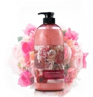 Body phren shower gel (oriental rose) [Гель для душа]