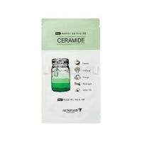 Boosting juice 2-step mask sheet ceramide [Маска для лица тканевая ]
