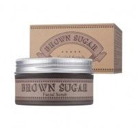 Brown sugar facial scrub [Скраб для лица]