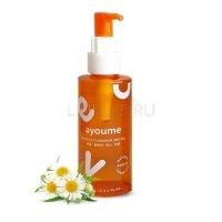 Bubble cleanser mix oil [Масло для лица очищающее]