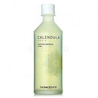 Calendula essential moisture toner [Тонер для лица увлажняющий]