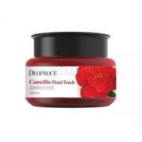 Camellia floral touch cleansing balm  [Бальзам очищающий для снятия макияжа]