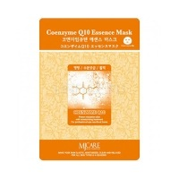 Care coenzyme q10 essence mask [Маска тканевая коэнзим]