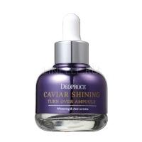 Caviar shining turn over ampoule [Сыворотка для лица с экстрактом икры ]