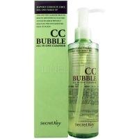 Cc bubble all in one cleanser [Универсальная пенка для умывания и снятия макияжа]