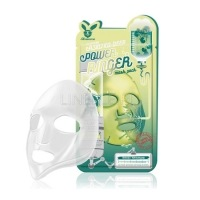 Centella asiatica deep power ringer mask pack [Маска для лица тканевая]