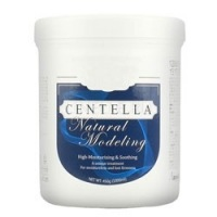 Centella modeling mask / container [Маска альгинатная увлажняющая (банка)]