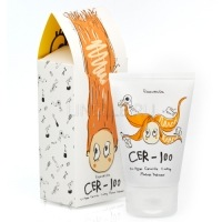 Cer-100 collagen ceramid coating protein treatment [Маска для волос с коллагеном]