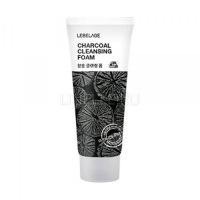 Charcoal Cleansing Foam [Пенка для умывания с углем]