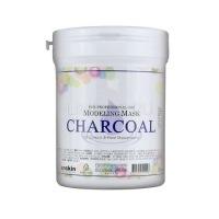 Charcoal modeling mask 700ml [Маска альгинатная для жирной кожи с расширенными порами]