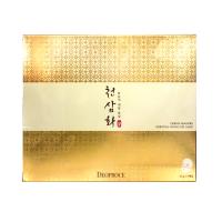 Cheon sam hwa oriental hydro gel mask [Маска для лица гидрогелевая антивозрастная]