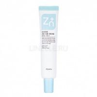 Cicative zinc sun cream [Крем солнцезащитный с цинком]